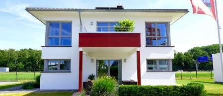 Musterhaus Köln