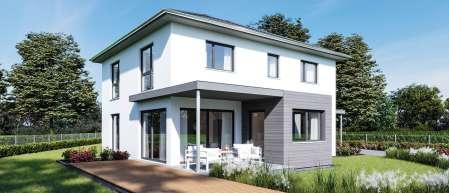 Musterhaus Villa 177