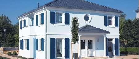 Musterhaus Villa 207