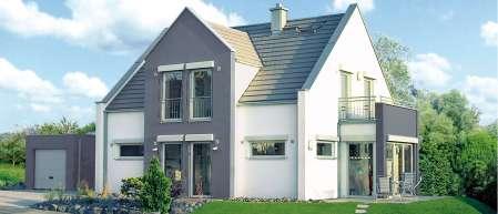 Musterhaus Variant 172