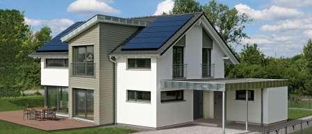Plusenergiehaus Erlangen