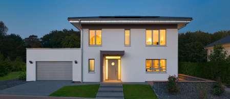 """Musterhaus """"Wuppertal-Oberbarmen"""""""
