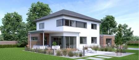 Musterhaus Villa 178