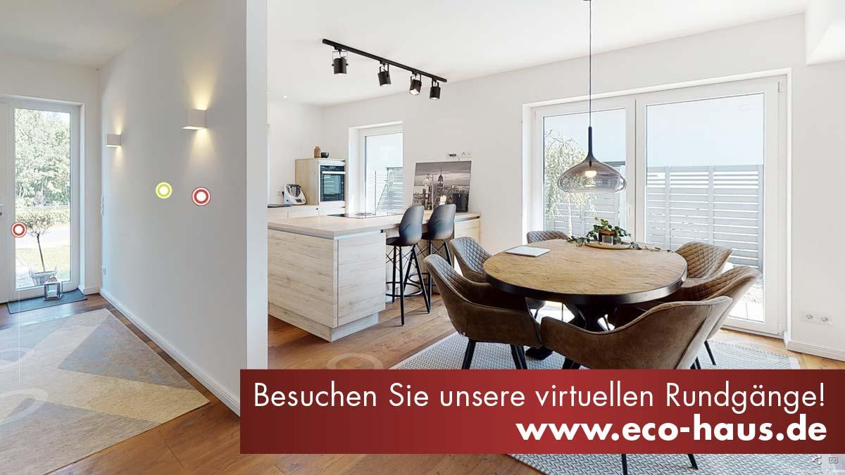 Eco Systemhaus – Virtuelle Rundgänge