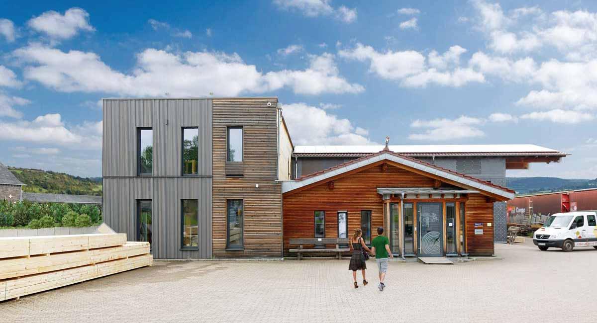 Holz & Dach