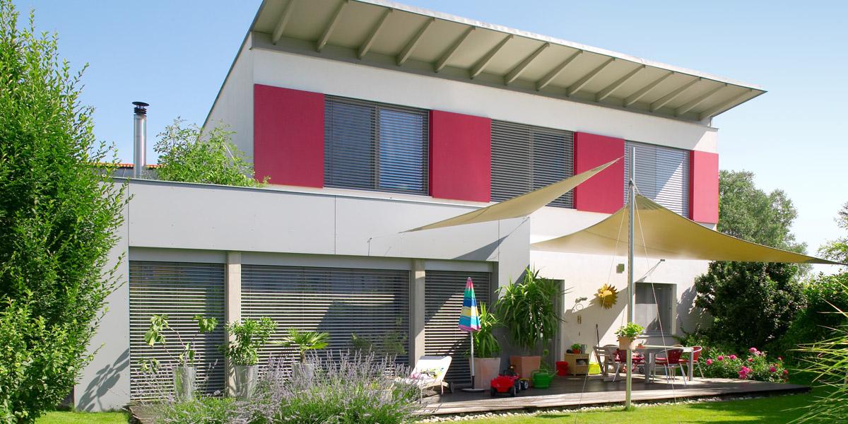 Röder Massivhaus