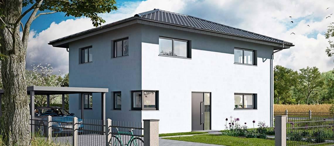 Dennert Massivhaus – Wir bauen Ihr Haus
